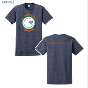 Logo design: Shauna Powers T-Shirts: Artistic Imprints